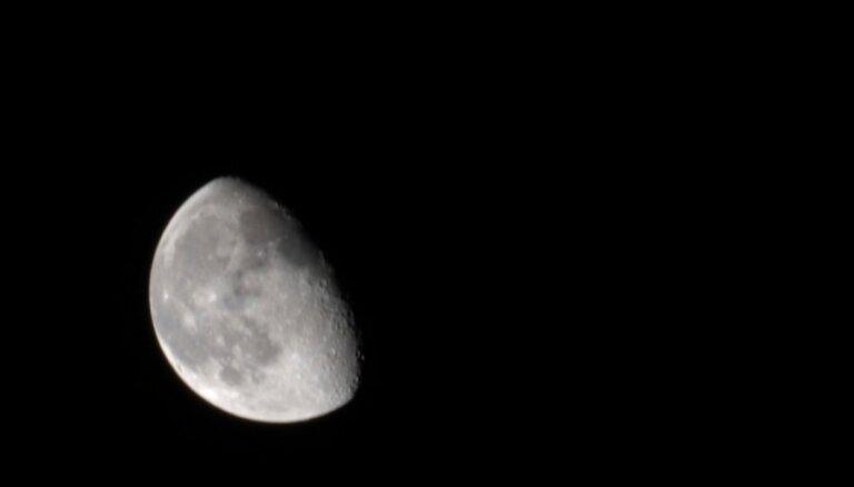 Latvijā būs novērojams pilns Mēness aptumsums