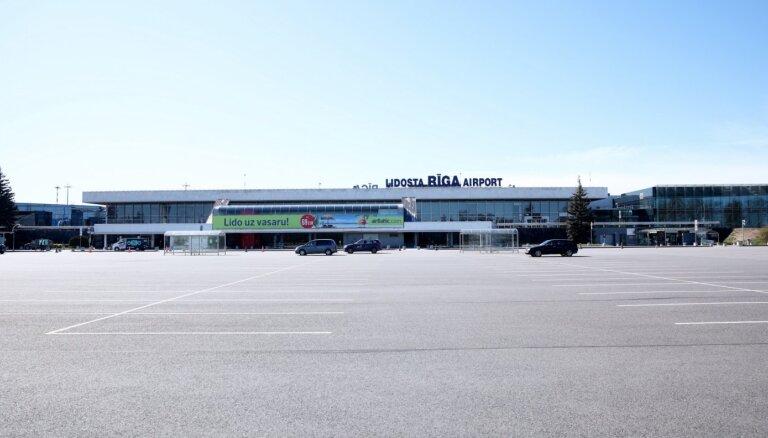 Vēstniecība: Spiegošanā aizdomās turētais Krievijas pilsonis aizturēts Rīgas lidostā