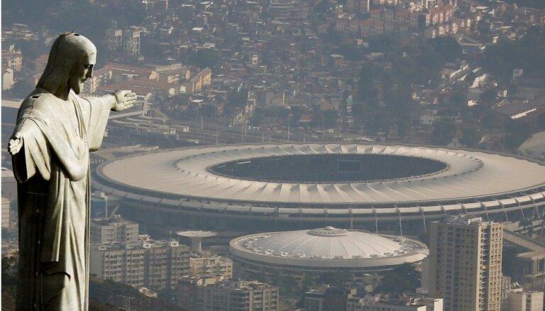 Президент Бразилии избежал суда по обвинению в коррупции