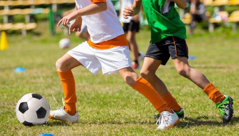 Bērns un fiziskās aktivitātes – svarīga patiesa interese par sportošanu