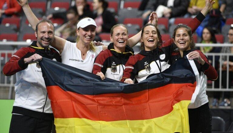 Bartela: Vācijas izlasei palikt Pasaules pirmajā grupā bija ļoti svarīgi