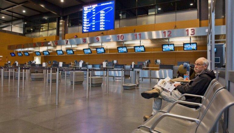 Полиция: в аэропорту Брюсселя работают десятки сторонников ИГ