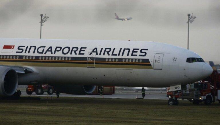 Singapore Airlines запустит самый продолжительный прямой рейс в мире