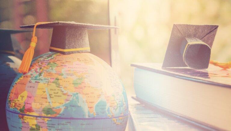 'Erasmus+' projektā iesaistītajiem var nākties atmaksāt daļu no finansējuma