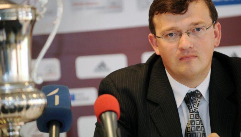 'Jelgavas' treneris Kazakevičs: virslīgā šosezon aizdomīgas bija trīs spēles