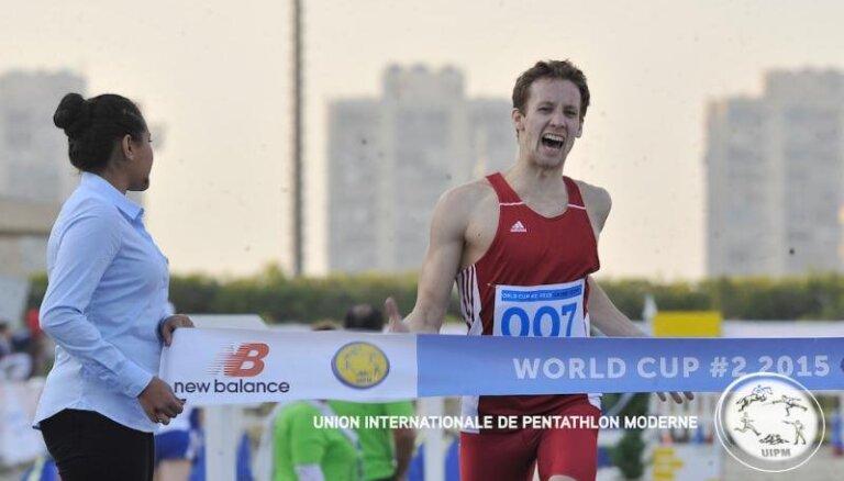 Pieccīņnieks Nakoņečnijs uz Riodežaneiro olimpiskajām spēlēm dosies kā pirmais rezervists