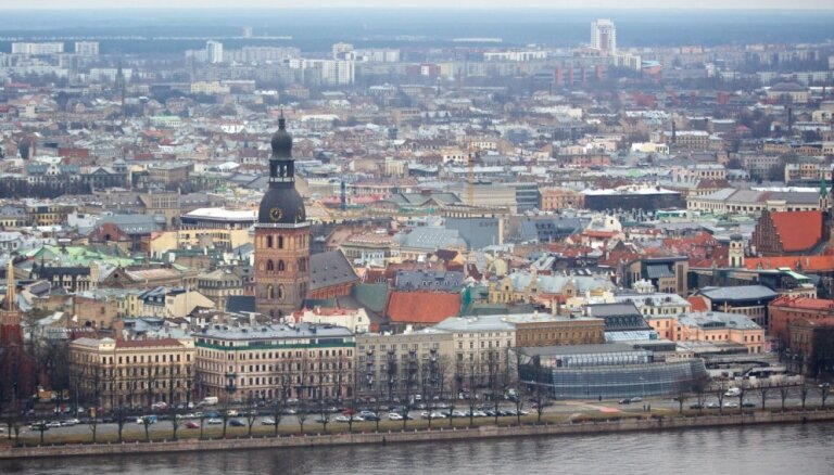 Rīgā jārēķinās ar vērienīgiem satiksmes ierobežojumiem