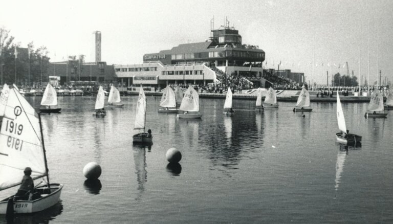 40 лет назад Рига отдала Олимпиаду-80 Таллину. Как эстонцам удалось нас обойти?