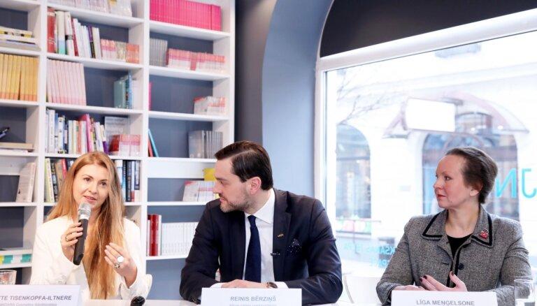 Biznesu sāk ar saviem un tuvinieku līdzekļiem, liecina aptauja