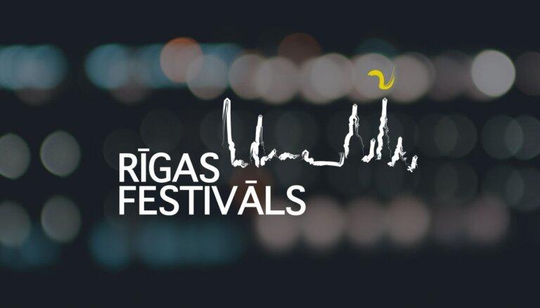 Rīgas festivāla koncerti notiks ar klausītājiem klātienē