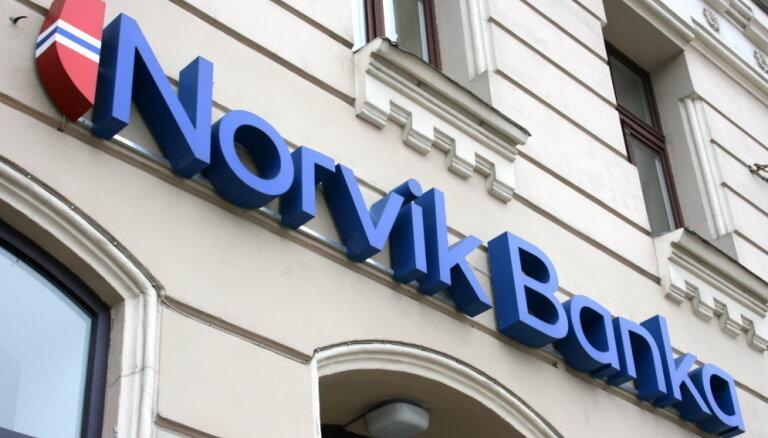 'Norvik bankas' strīdā ar Latvijas valsti iecelts tiesnesis