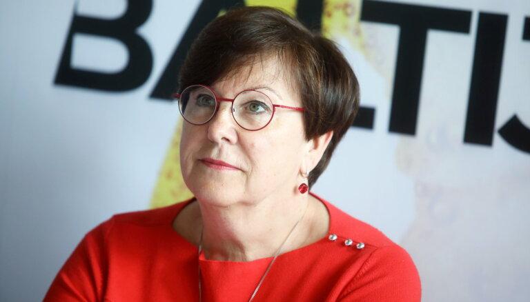 LTV: Jermolovičai piemērots liegums pildīt amata pienākumus