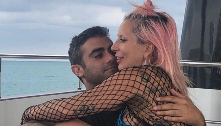 Lady Gaga oficiāli apstiprina – viņa uzsākusi jaunas attiecības