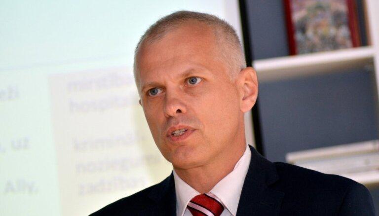 Māris Jurušs: Nodokļu sloga dilemma