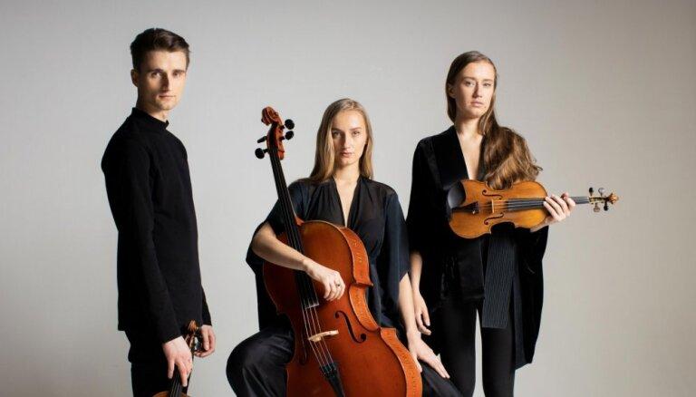 Balanas ģimene būs koncertzāles 'Cēsis' rezidences mākslinieki; pirmais koncerts – nedēļas nogalē