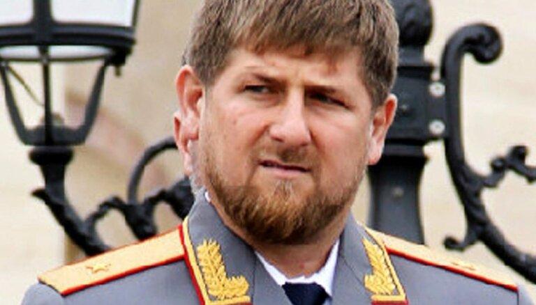 Кадыров назвал обвиняемого в убийстве Немцова патриотом