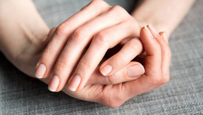 Sešas kaites, kuru simptomus palīdzēs atvieglot roku masāža