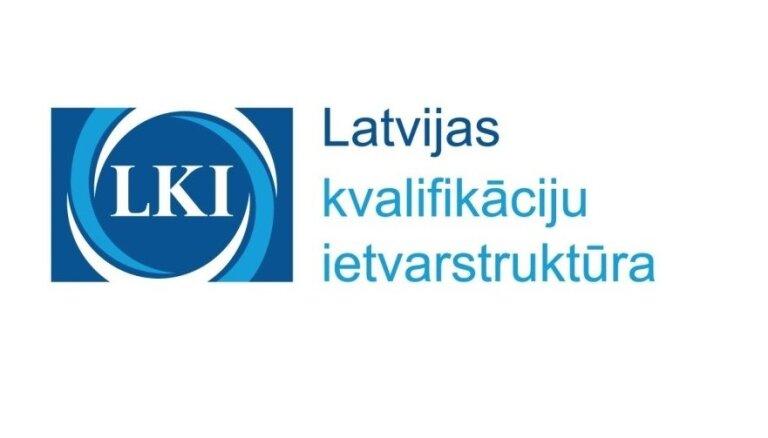 Latvijas kvalifikāciju ietvarstruktūra: Palīgs izglītībā un karjerā