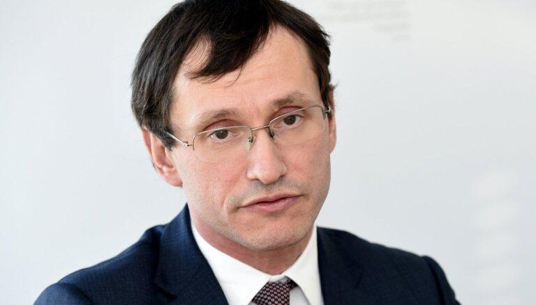 'ABLV Bank' bijušais valdes priekšsēdētāja vietnieks Vadims Reinfelds izveidojis kompāniju 'Vincit Online'