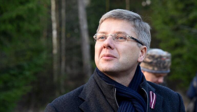 Ушаков не намерен становиться кандидатом ''Согласия'' на пост премьера