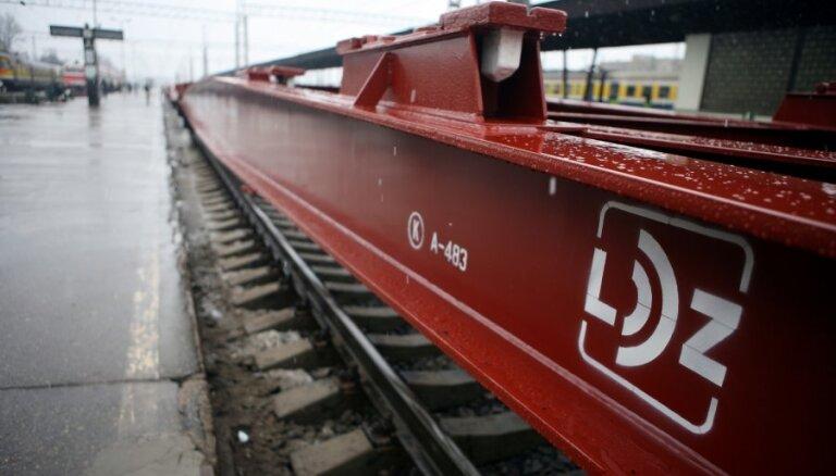 Латвия, Россия, Белоруссия и Казахстан предлагают Китаю единый тариф на ж/д перевозки