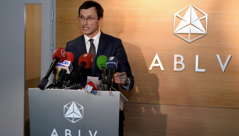 Бывший заместитель председателя правления ABLV Bank учредил новую фирму