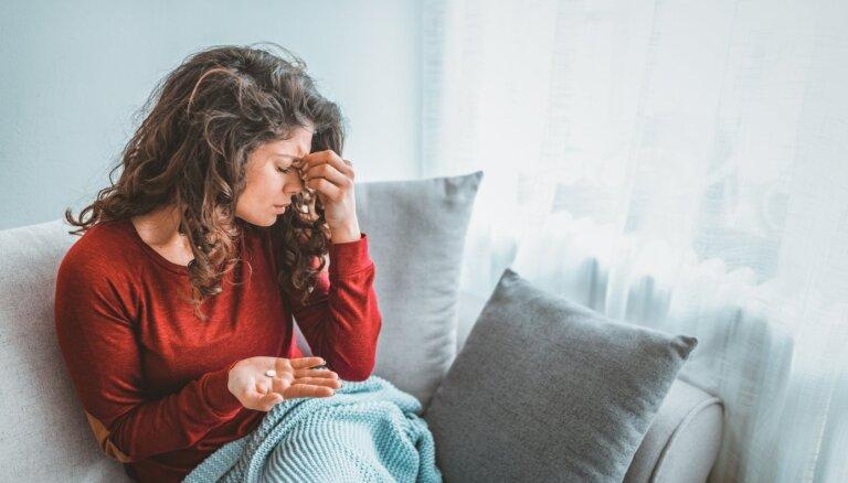 Migrēna vai tomēr alerģija? Atšķirīgais dažādo galvassāpju veidos