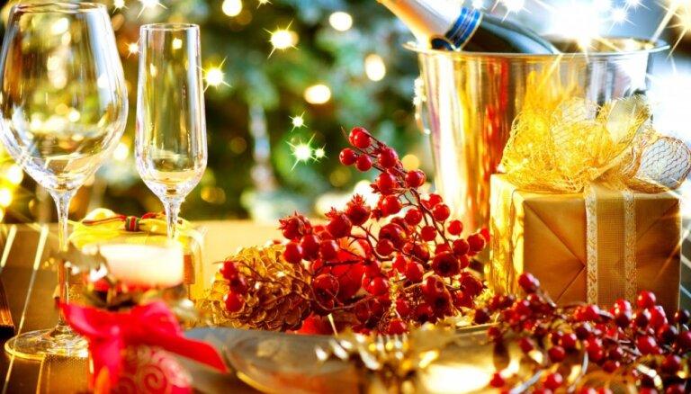 Семь убедительных причин отметить Старый Новый год