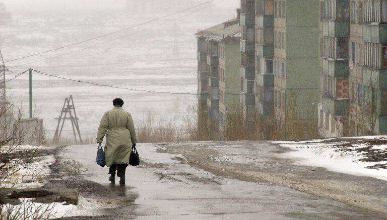 ФОТО: Жители этого города отдают свои квартиры даром. Почему их никто не берет?