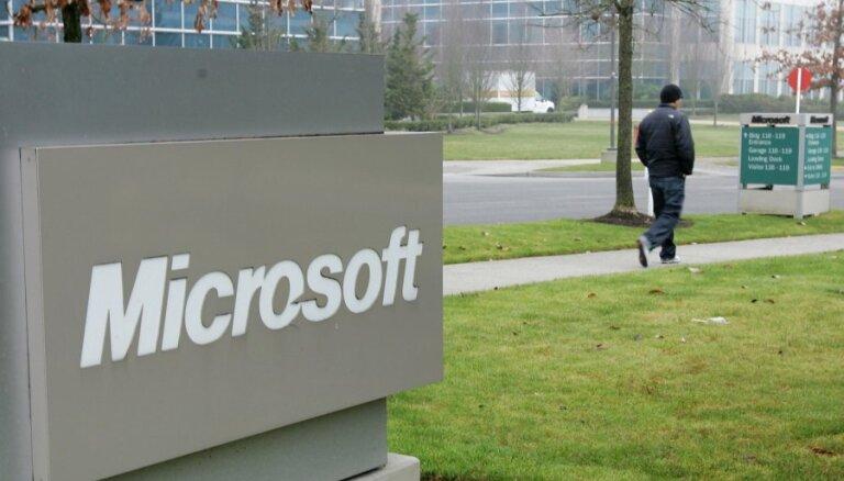 Microsoft может возглавить индиец