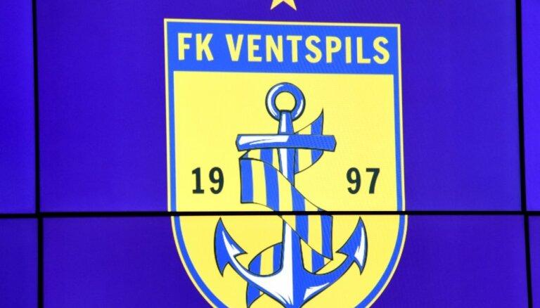 Vicečempione 'Ventspils' jauno virslīgas sezonu sāk ar uzvaru pār 'Spartaku'