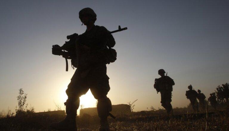 Haiti vēlas atjaunot savu armiju