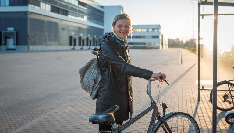 Много денег, мало смысла. Почему Кристина Дорошко сбежала от европейской бюрократии в Латвию