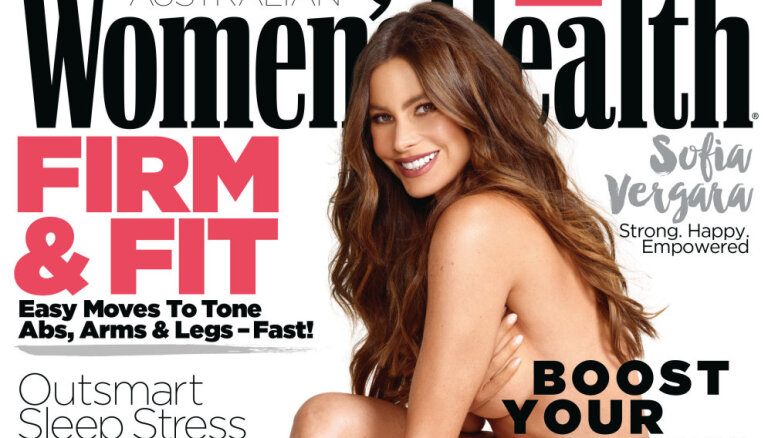 Названы самые сексуальные журнальные обложки всех времен