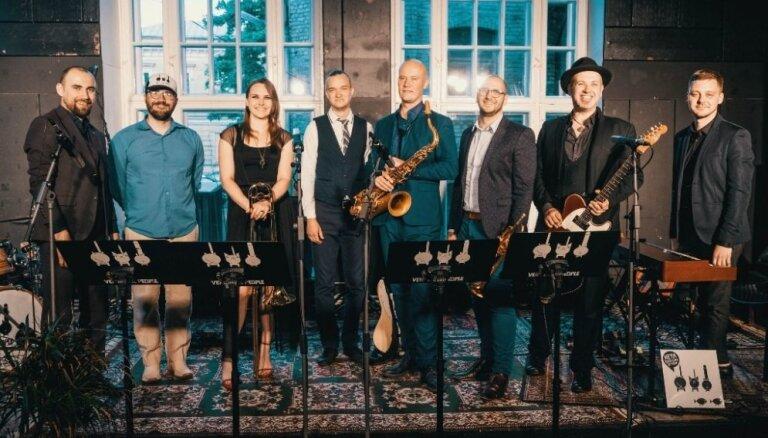 'Eurosonic' mūziķu skatē Latviju pārstāv 'Very Cool People'