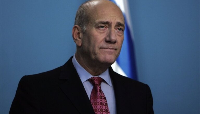 ASV un Lielbritānijas izlūkdienesti izspiegojuši arī Izraēlas premjeru un ES komisāru