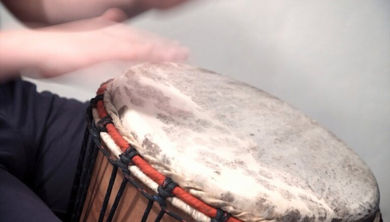 Muzikālus bērnus un jauniešus aicina pieteikties topošajā diksilendā