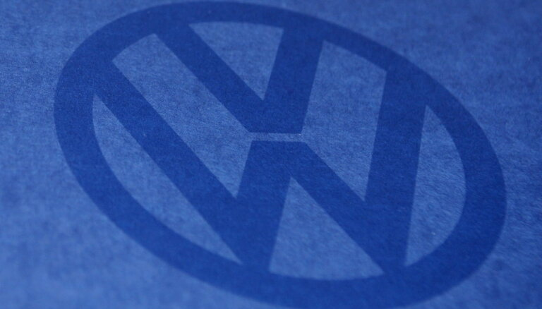 Акции Volkswagen рухнули из-за скандала в США: компании грозит огромный штраф