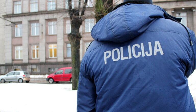 Apvienotā policistu arodbiedrība izslēgta no LBAS rindām
