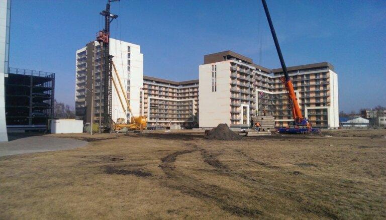 Birokrātija būvniecībā jāmazina reemigrācijas veicināšanai, norāda Kučinskis