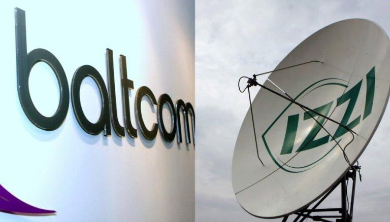 Компания Baltcom купила конкурента Izzi