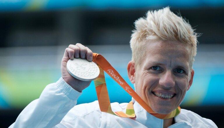 Чемпионка Паралимпиады-2012 ушла из жизни с помощью эвтаназии