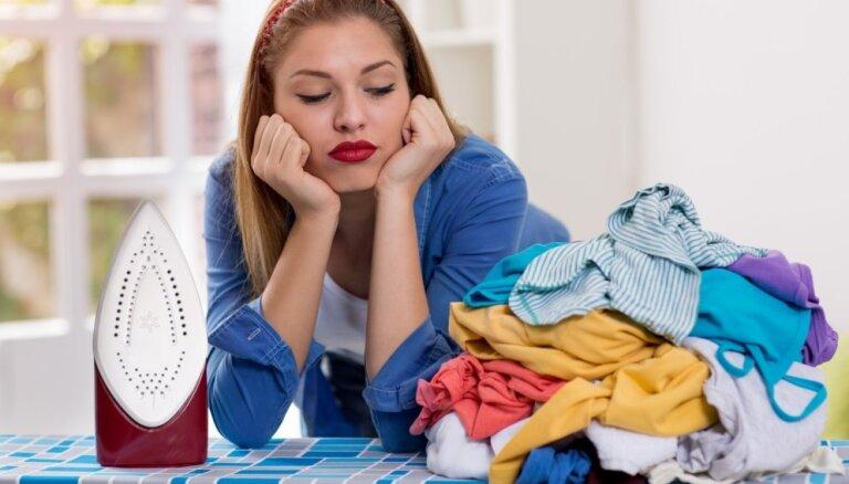 Я не могу содержать свой дом в чистоте, что со мной не так?