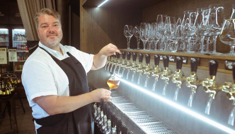 Arī uzņēmējs, kas bankrotē, nav lūzeris. 'Valmiermuižas alus' saimnieka biznesa mācības
