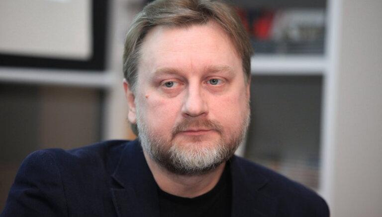 Ilmārs Šlāpins, 'Rīgas Laiks': Ko mēs zinām, ja domājam, ka zinām visu