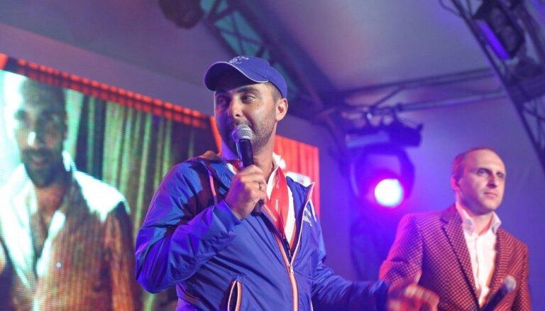 Резидента Comedy Club задержали за пьяную езду