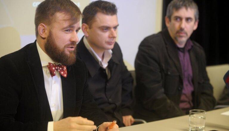 """Гирс, Осипов, Линдерман и другие создали """"Лигу узников совести Латвии"""""""