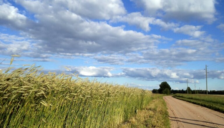 Kariņš lauksaimniekiem 'paudis sapratni' par nepieciešamību panākt taisnīgu ES lauksaimniecības politiku