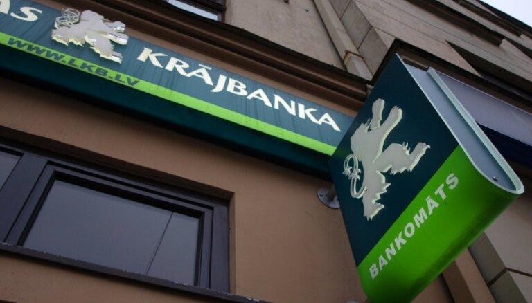 Окружной суд подтвердил взыскание 15 млн евро с бывших членов правления Krājbanka