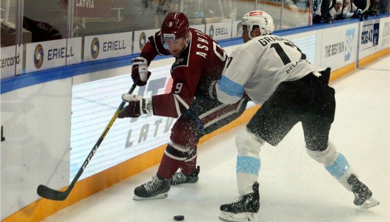Tas bija vājprāts – Minskas 'Dinamo' aizsargs Granjani par Covid-19 situāciju Baltkrievijā